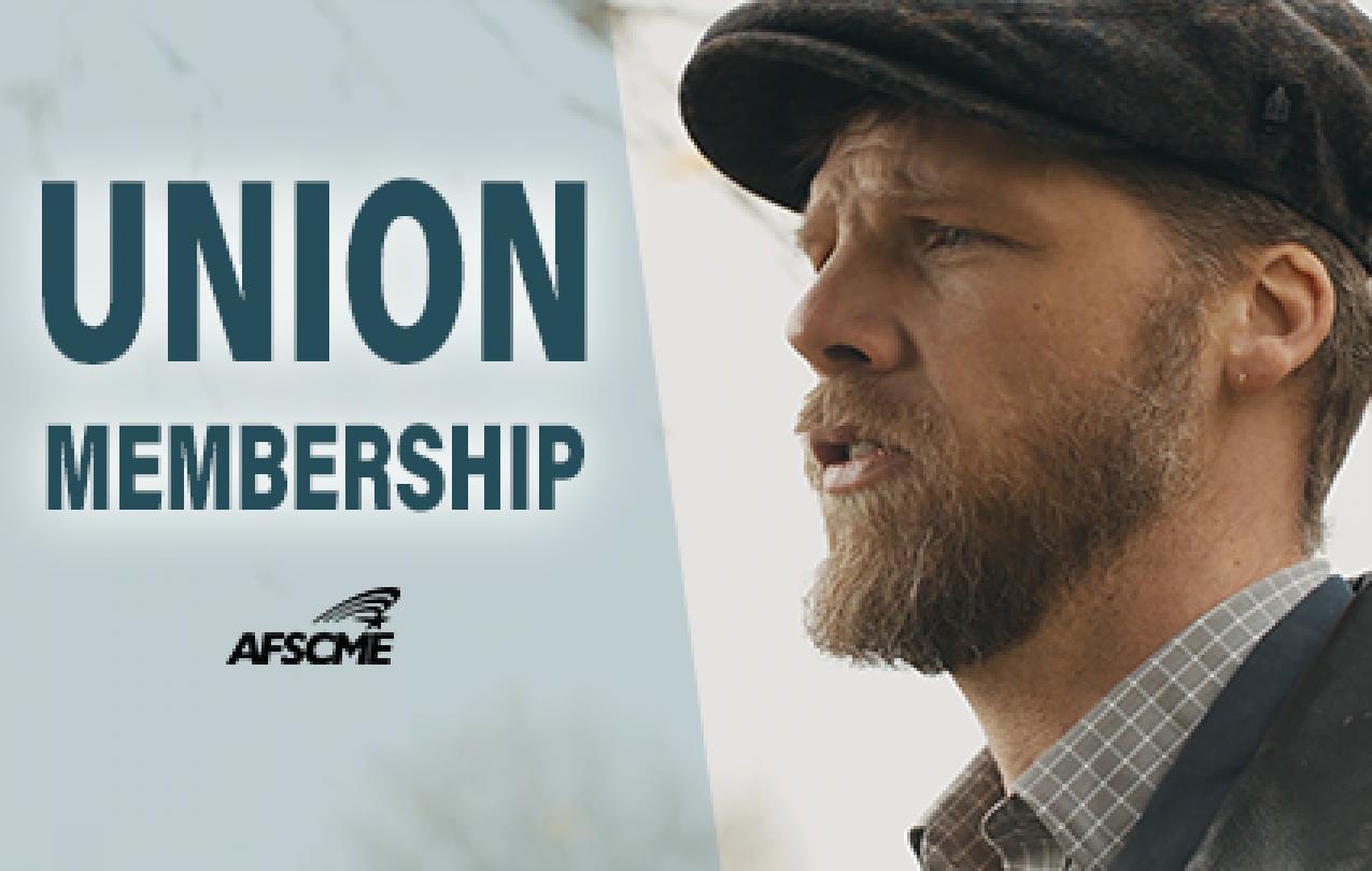 Union Membership Equals