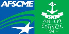RI Council 94 AFSCME AFL-CIO