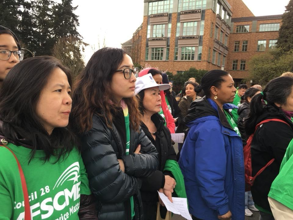 UW Laundry RALLY 32818